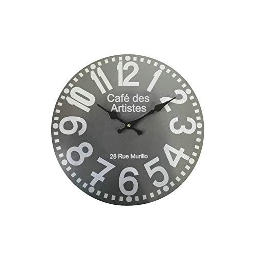 orologio da parete x soggiorno Rebecca Mobili Orologio Muro
