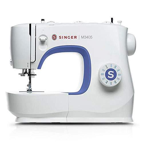 Máquina de Costura Singer, M3405, Mecânica, 127V