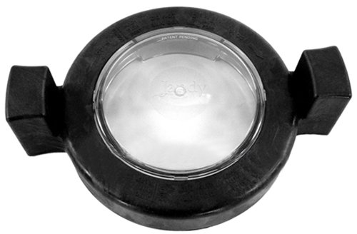 Zodiac R0448800 Locking Ring Lid Seal Replacement for Select Zodiac Jandy Pool and Spa Pumps