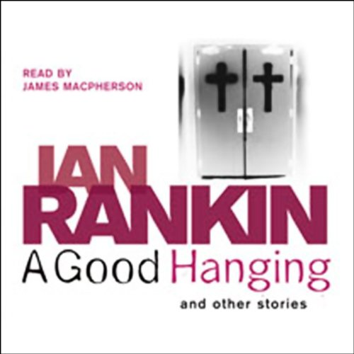 A Good Hanging and Other Stories cover art