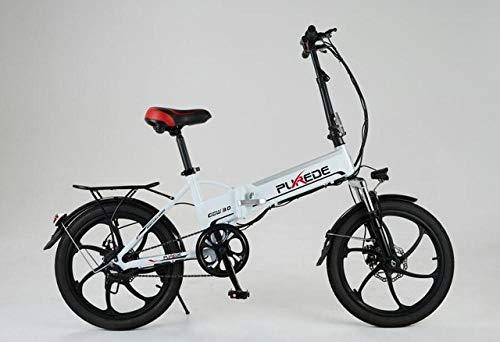 RPHP Vélo électrique 20 Pouces en...