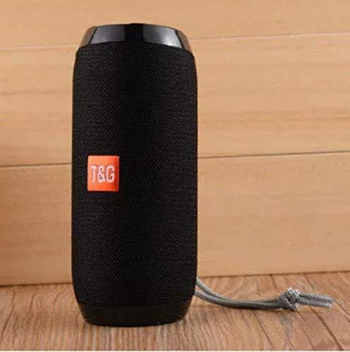 TG117 Portable Bluetooth Stereo Speaker