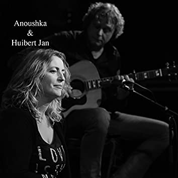 Anoushka & Huibert Jan