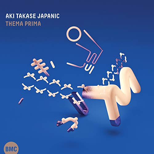 Aki Takase Japanic: Thema Prima