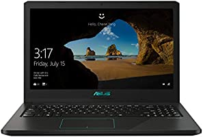 "ASUS VivoBook 15.6"" FHD Laptop, AMD Quad Core R5-3500U, GeForce GTX 1050 Graphics, 8GB DDR4 RAM, 512GB PCIe SSD, Windows..."