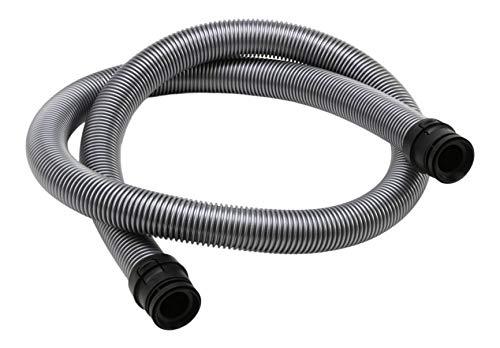 DREHFLEX - Saugschlauch/Staubsaugerschlauch für Sauger von Miele für Classic C1 / S2 / S2000 Serie - für Teile-Nr. 10817730 7736191 7736190
