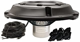 Kasco Marine 2400AF050 Surface Aerator with Float and 50' Power Cord - 1/2 hp