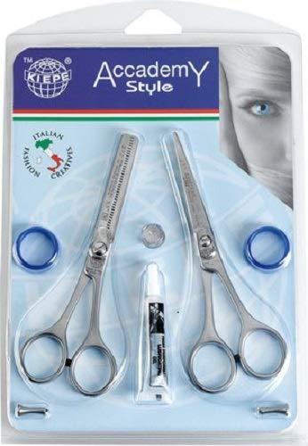 Kiepe Academy Style Lot de 5 ciseaux 158 g