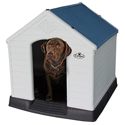 Easipet XL Plastic Dog Kennel
