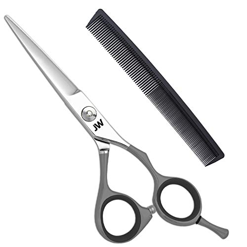JW Professional Shears Razor Edge Series - Barber & Hair Cutting Scissors/Shears Japanese Stainless Steel