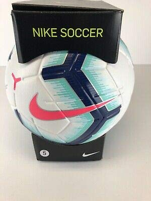 Nike Merlin Promo NWSL Official Match Soccer Ball Size 5