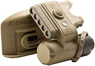 Best surefire helmet torch Reviews