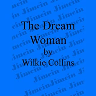 The Dream Woman audiobook cover art