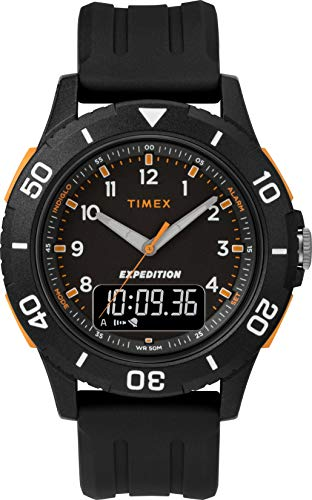 Timex Reloj de Pulsera TW4B16700
