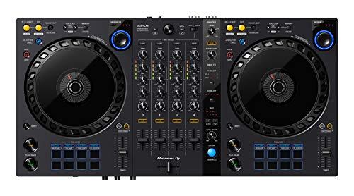 PioneerDJDJコントローラーDDJ-FLX6