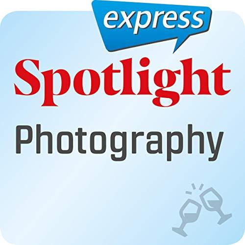 Spotlight express - Ausgehen: Wortschatz-Training Englisch - Fotografieren Titelbild