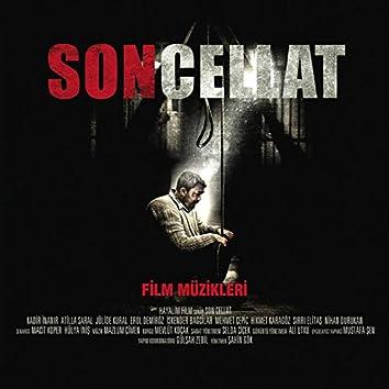Son Cellat (Orijinal Film Müzikleri)