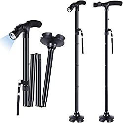 which is the best hurricane walking cane in the world