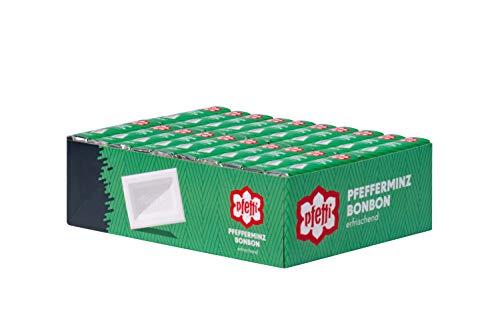 Pfeffi Pfefferminzbonbon, 1er Pack (1 x 100 Stück)