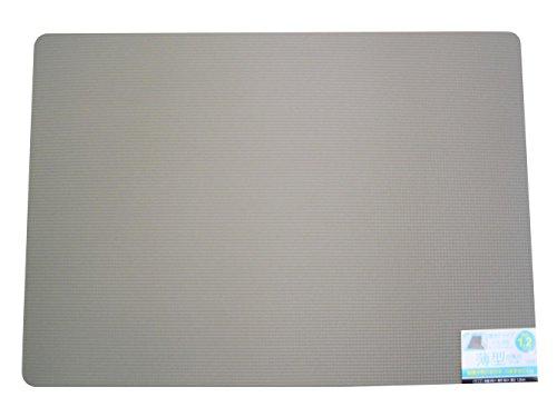 ワイズ 薄型お風呂マット 60×85cm 厚さ12mm