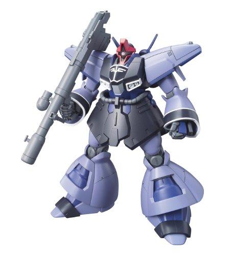 AMX-009 Dreissen Unicorn Version GUNPLA HGUC High Grade Gundam 1/144