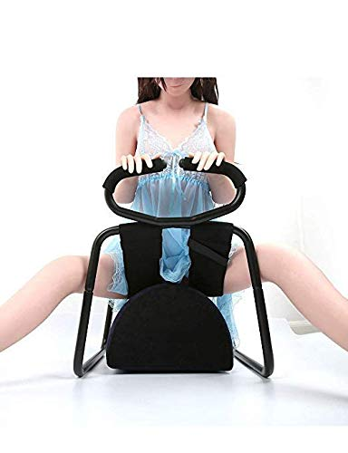 Yshy-zx Multifunction Chair for Couple Multi-Angle Interactive,Super Durable and Easily Assemble,Hold Up to 100kg
