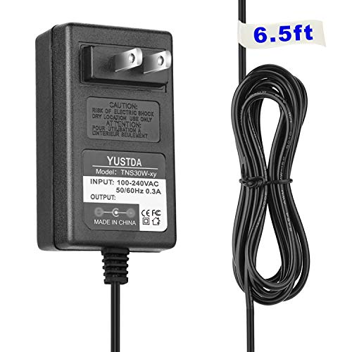 AC/DC Adapter Charger for Brookstone Model 863806 Shiatsu Neck and Back Massager FR-E12020-UL Power Supply