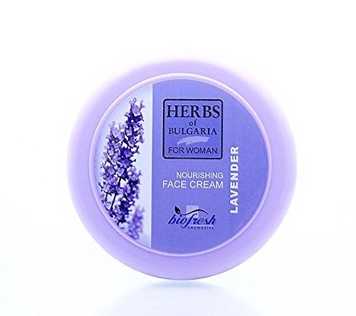 Biofresh creme pour le visage lavendel 100 ml