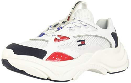 Tommy Jeans Fashion Chunky W schoenen