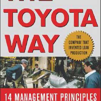 Price comparison product image the-toyota-way