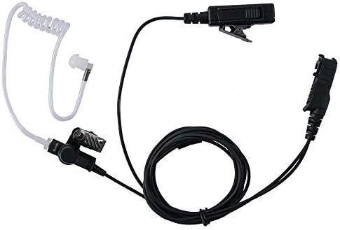Top 10 Best security headset earpiece