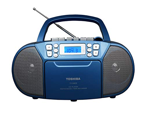 Toshiba TY-CKM39(L) Portable MP3...