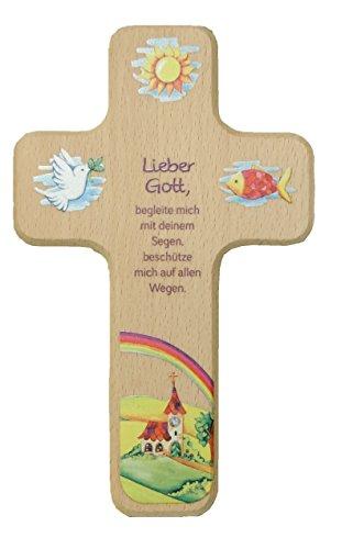Kinderkreuz Lieber Gott, begleite mich