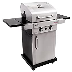Char-Broil Signature TRU-Infrared Liquid Propane Gas Grill
