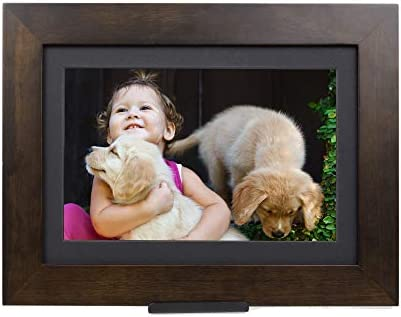 Up to 30% off Brookstone Digital Photo Frames