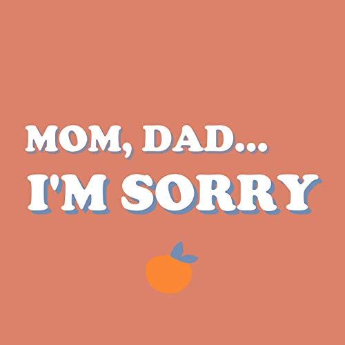 Im Sorry Dad Podcast