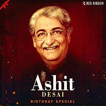 Ashit Desai Birthday Special
