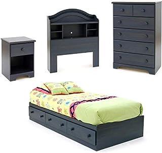 Kids Bedroom Furniture Sets Amazon Com