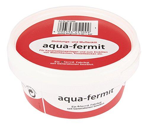 HandWerk 25109 9 Aqua-Fermit 250g, 250 g
