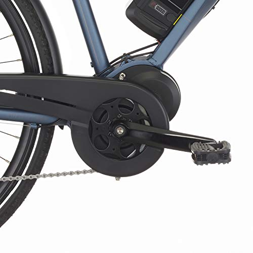 Elektrofahrrad Fischer Herren E-Bike Bild 4*