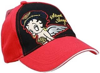 Betty Boop Cap