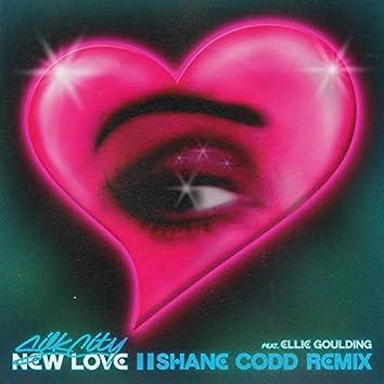New Love (Shane Codd Remix)