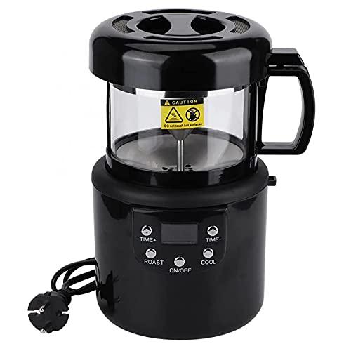 Yongqin Kaffeeröstmaschine Home...