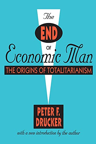 The End of Economic Manの詳細を見る