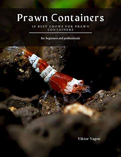 Prawn Сontainers: 10 BEST GROWS FOR PRAWN СONTAINERS (English Edition)