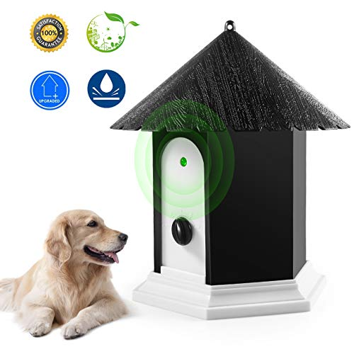 Top 8 Stop Neighbor Dog Barking Device Reviews in 2020 - Humutan Handheld Dog Repellent