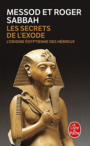 निर्गमन का राज: इब्रानियों की मिस्र की उत्पत्ति