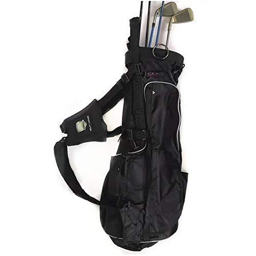 ZHANGXJ Sac de Golf,Sac Gun Golf Pliable Forfait Capacité...