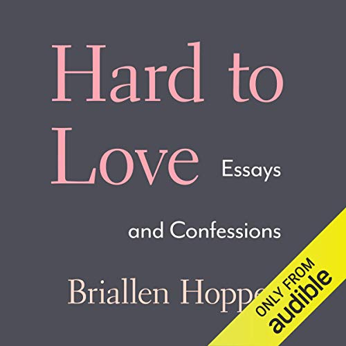 Hard to Love cover art