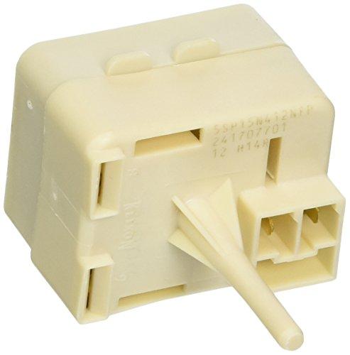 Frigidaire 241707701 Start Device Refrigerator